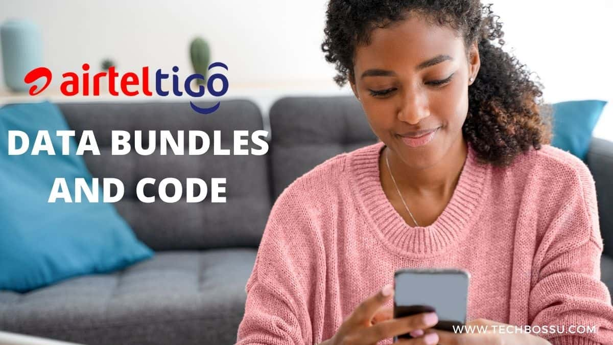 AirtelTigo Data Bundle Code